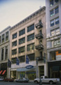 Union Square Retail Property Management