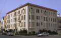 Marina District Property management