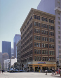 Union Square Commercial real estate